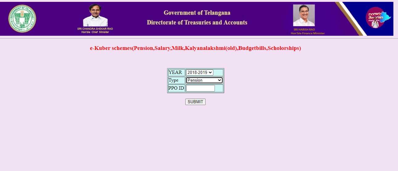Rythu Bandhu Scheme Status Check