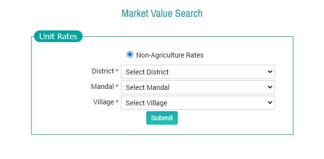 IGRS Market Value