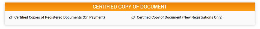 IGRS TS Certified Copy