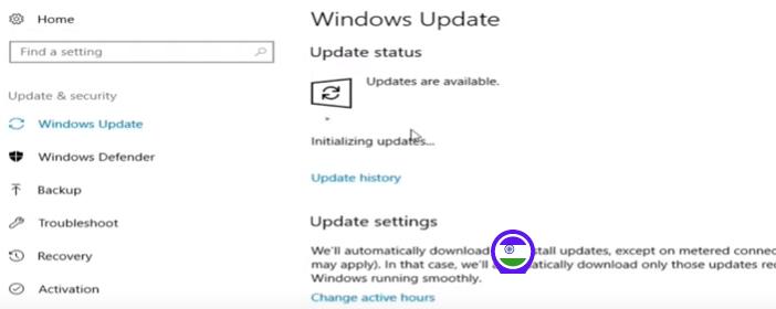 start checking for new windows 11 updates